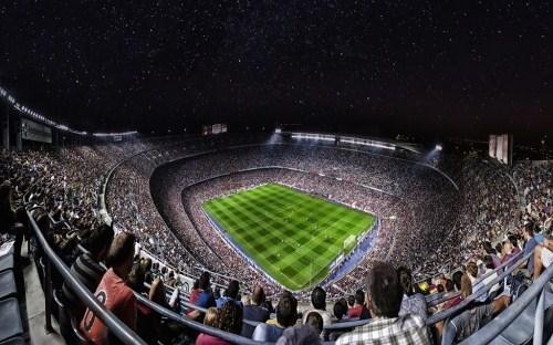 Perdagangan Manusia dan Wajah Kelam Globalisasi Sepakbola