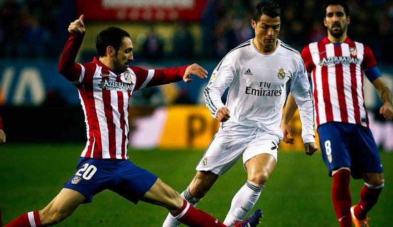 Mengapa  Real Madrid Bisa Kalah dari Atletico?
