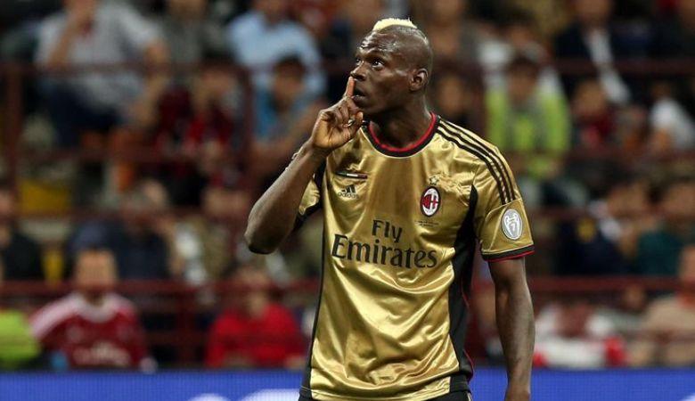 Taktik Milan Tanpa Balotelli
