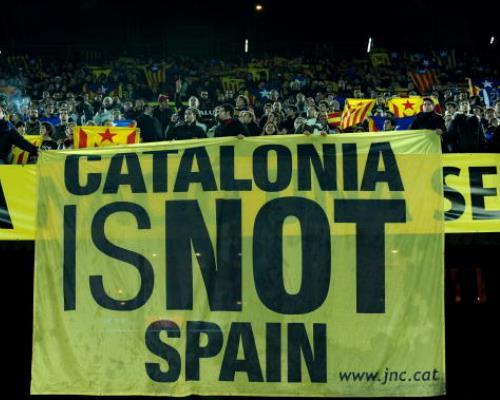 Jika Barcelona Tak Lagi Berkompetisi di La Liga