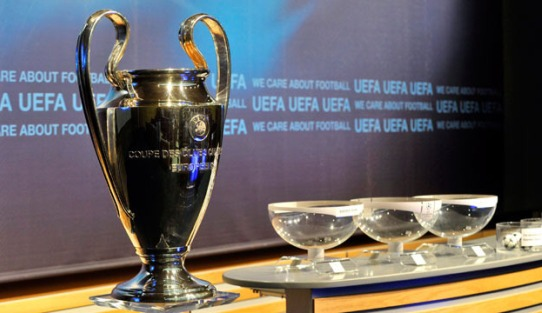 Cara UEFA Menghitung Nilai Koefisien Klub