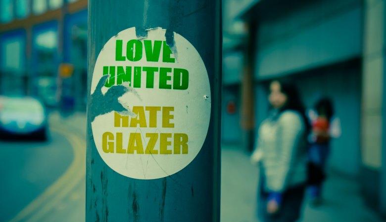 Kekuasaan Glazer di Man United Diperpanjang Hingga 2019