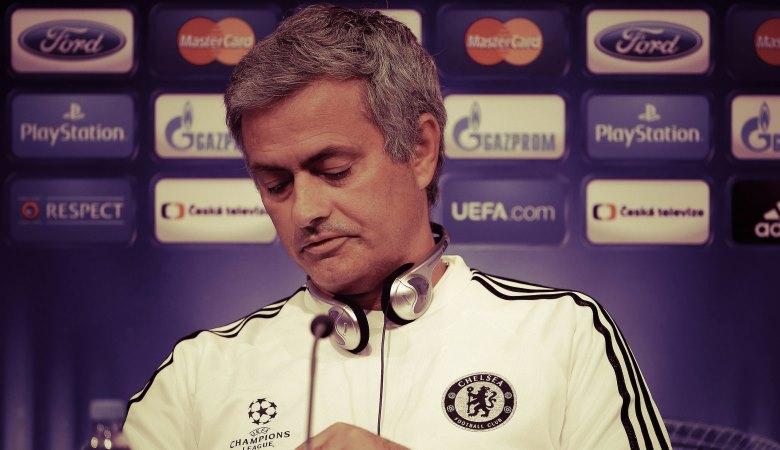 Jose Mourinho Kritik Angka Koefisien Arsenal di Liga Champions
