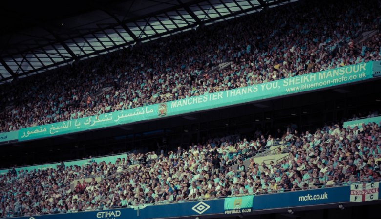 Betapa Loyalnya Penggemar Manchester City