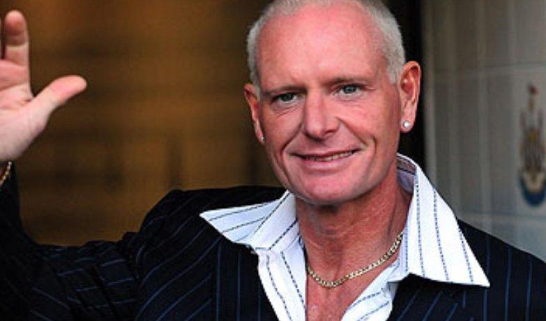Paul Gascoigne Rela Dibayar £ 8 Untuk Bayar Sewa Rumah