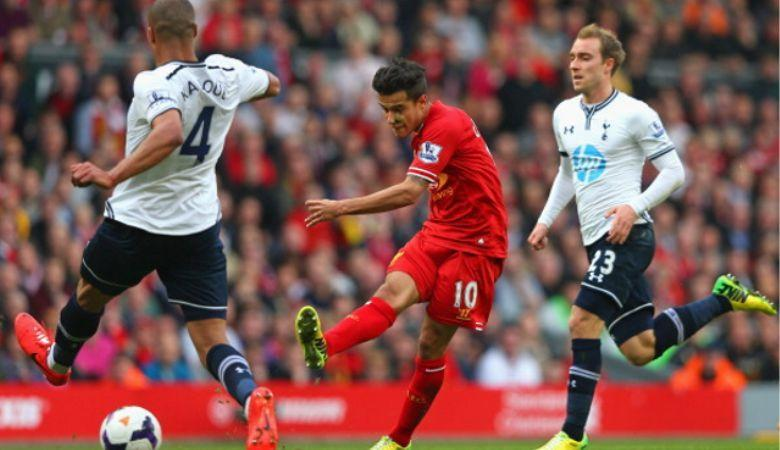 Prediksi Pertandingan Tottenham vs Liverpool