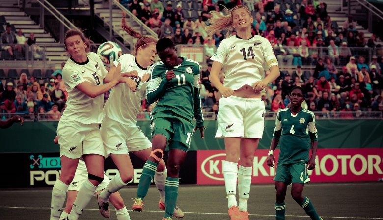 Menggugat FIFA Sejumlah Pesepakbola Perempuan Diancam