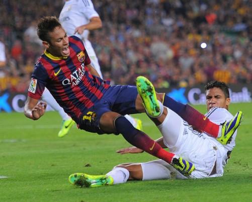 Membayangkan Real Madrid dan Barcelona Bermain di EPL