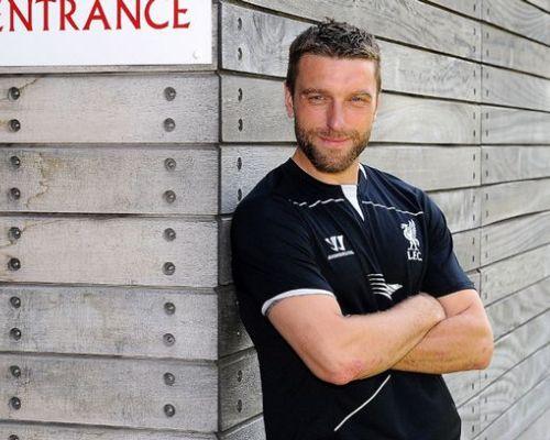 Rencana Cadangan Liverpool Bernama Rickie Lambert