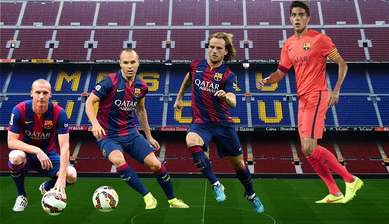 Prediksi Pertandingan Barcelona vs Elche