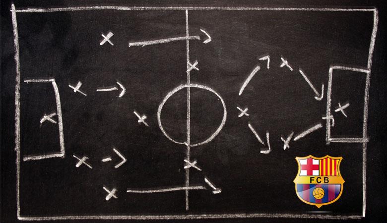 Formasi Apa yang Cocok Untuk Barcelona Saat Ini?