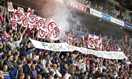 Fans PSV Menolak Kehadiran Wi-Fi di Stadion