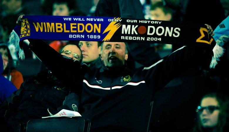 Siapa, Sih, MK Dons Itu?