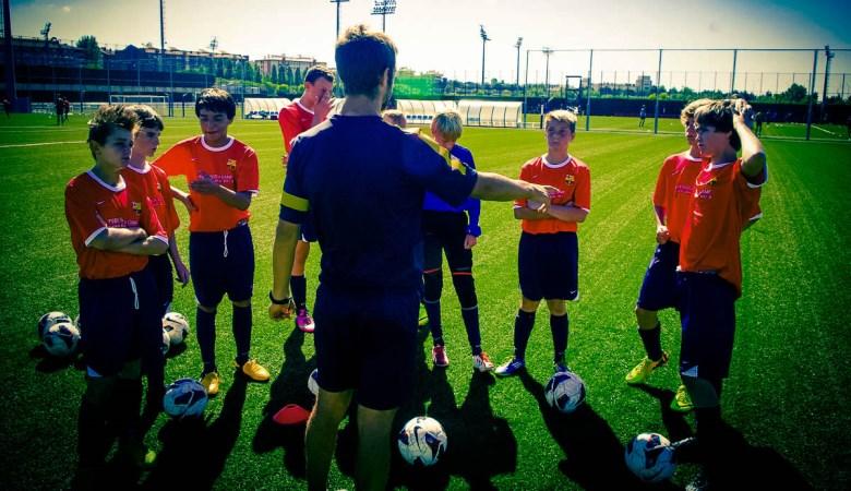 Kemenangan Harusnya Bukan Prioritas Pemain Muda