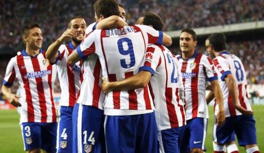 Sesat Pikir Anggapan Atletico Madrid sebagai Klub Miskin