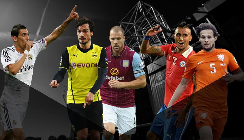 Siapa Lagi Pemain yang Manchester United Butuhkan?