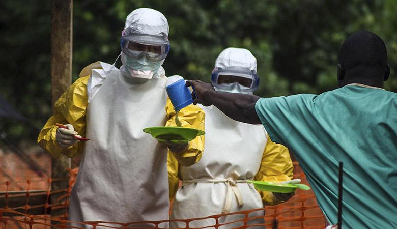 FIFA Memanfaatkan Isu Virus Ebola untuk Meraih Keuntungan