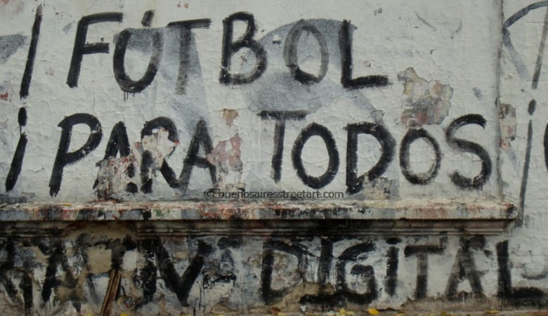 Sepakbola Sebagai Candu Dunia Ketiga