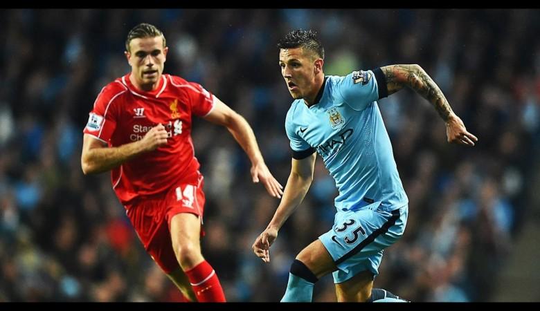 Buruknya Koordinasi Pertahanan Liverpool Penyebab Kemenangan City