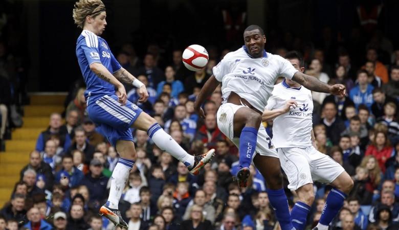 Prediksi Pertandingan Chelsea vs Leicester City