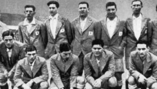 Sejarah Perkembangan Taktik Sepakbola di Indonesia (1900-1940)