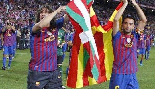 Cerita Lain Penindasan Franco Terhadap Barcelona dan Atletic Bilbao