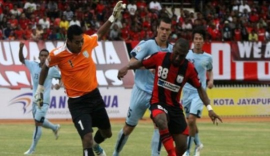 Prediksi Pertandingan Persela Lamongan vs Persipura Jayapura