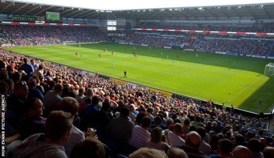 Bagi Fans Tim Tamu, Kandang Cardiff yang Terbaik, Anfield Terburuk Kedua