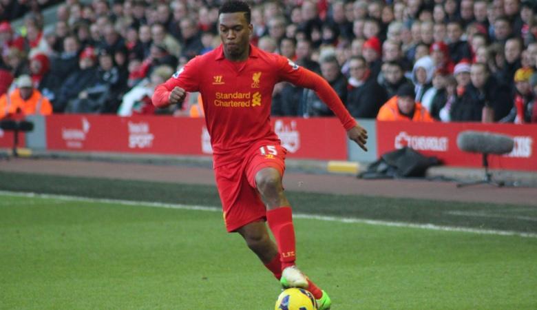 Cedera Sturridge Bagus untuk Variasi Taktik Liverpool