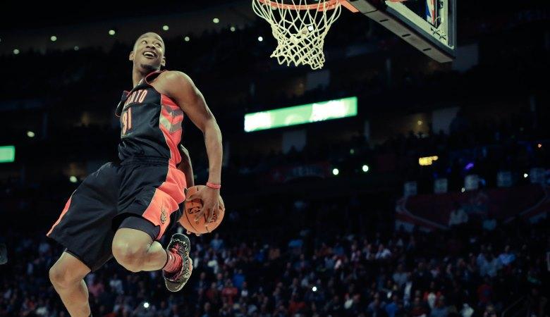 Apa Jadinya Jika Jersey NBA Diubah Menjadi Jersey Sepakbola?