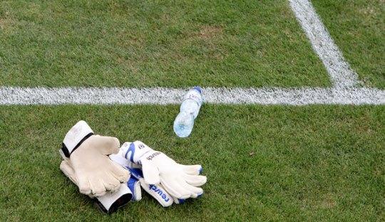 Menjawab Mitos pada Sepakbola dengan Sains