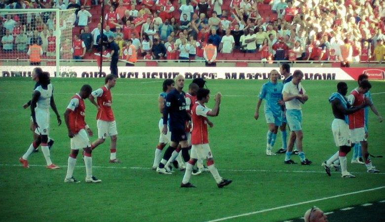 Dimensi Baru vs Kedalaman Skuat dalam Bigmatch di Emirates Stadium