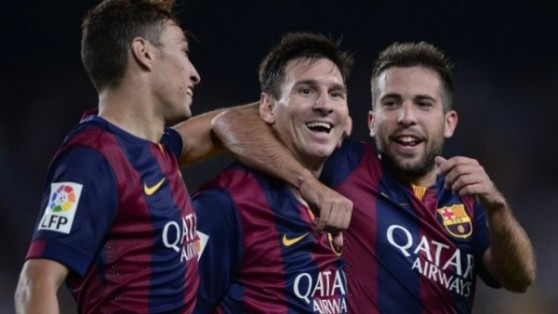 Dihukum FIFA Terkait Transfer, Bagaimana Nasib Barcelona?