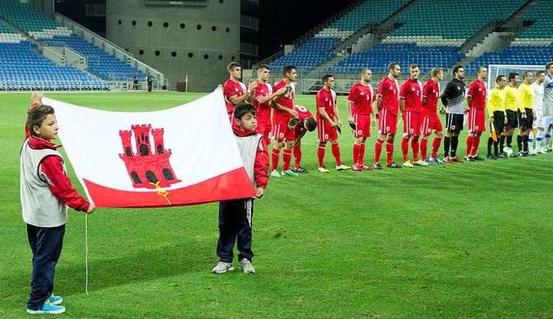 Gibraltar_debut