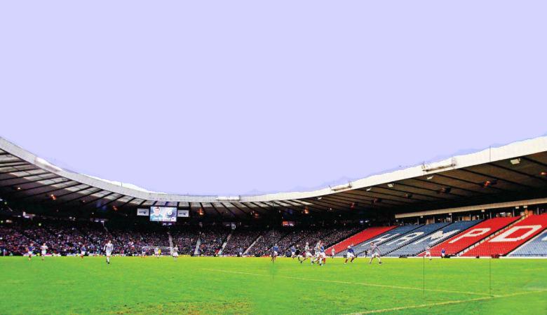 Hampden Park Menjadi Saksi Kisah Derby Tertua di Glasgow