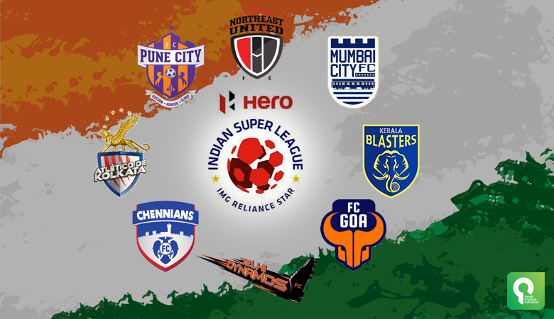 Ambisi Besar Indian Super League