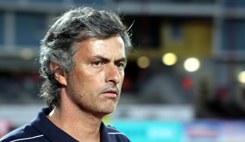 Reuni Jose Mourinho dan Sporting Lisbon