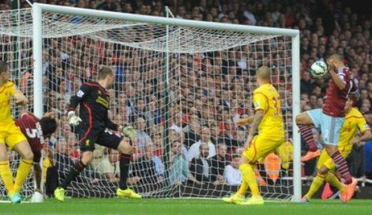 Analisa Pertandingan West Ham United vs Liverpool