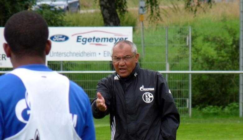 Felix Magath, Manajer dengan Segudang Kisah Negatif