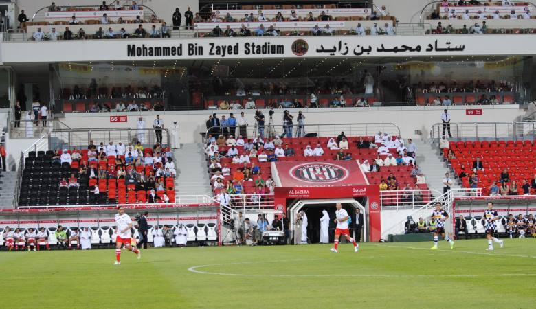 Dua Bulan di Dubai, Tim Sepakbola Kamerun Jadi Mualaf
