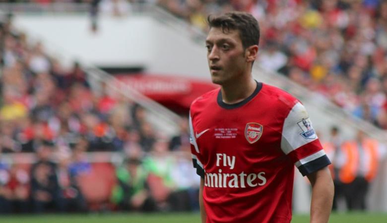 Pengaruh Mesut Oezil pada Arsenal... dan Bayern Munich