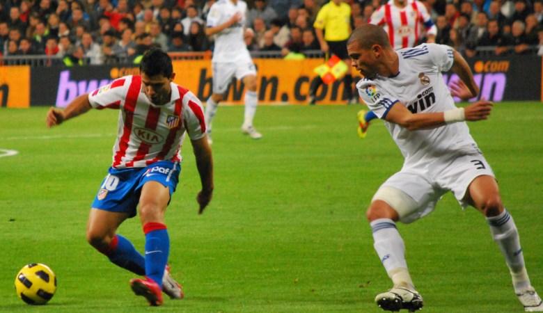 Meluruskan Sejarah Rivalitas di Derby Madrid