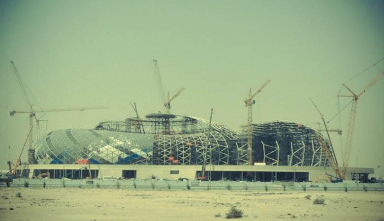 Konspirasi Jatuhkan Qatar Lewat Piala Dunia 2022