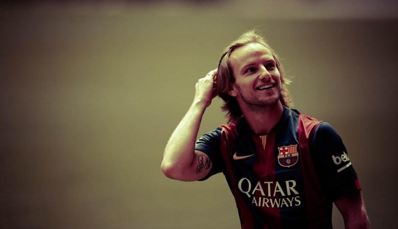 Apakah Ivan Rakitic Cocok dengan Permainan Barcelona?