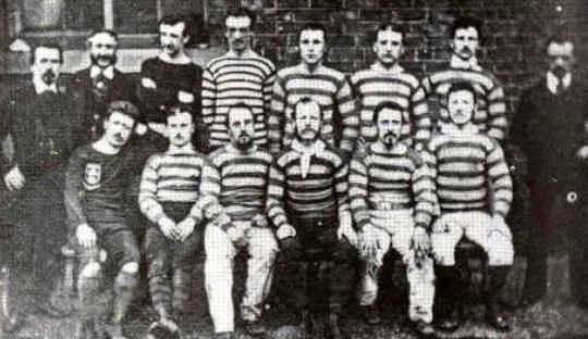 On This Day 1867, Lahirnya Klub Bersejarah di Inggris
