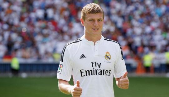 Memprediksi Peran Toni Kroos di Lini Tengah Real Madrid