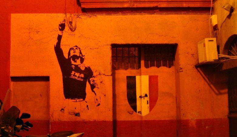 Francesco Totti, Sosok Nyata Tua-tua Keladi