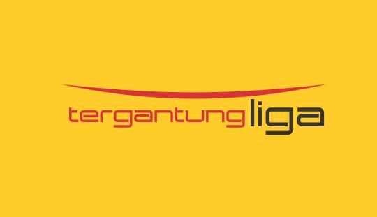 Liga (di) Indonesia sebagai Indonesian Tergantung League?
