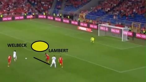 Welbeck Lambert