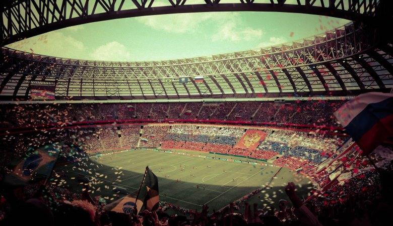 FIFA Pastikan Rusia Tetap Jadi Tuan Rumah Piala Dunia 2018